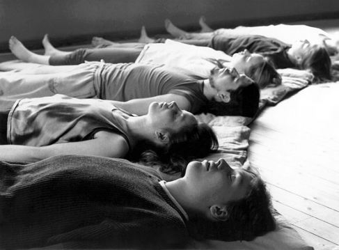 Yoga Nidra Bliss!