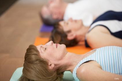Kamala Yoga Nidra